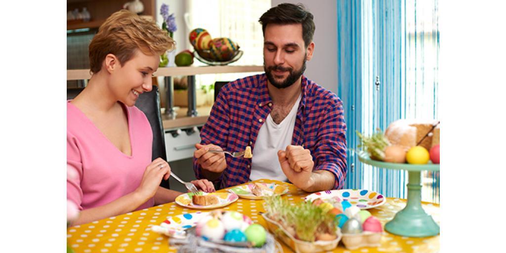 Deliciile culinare de Paște sunt mai gustoase cu un vin potrivit