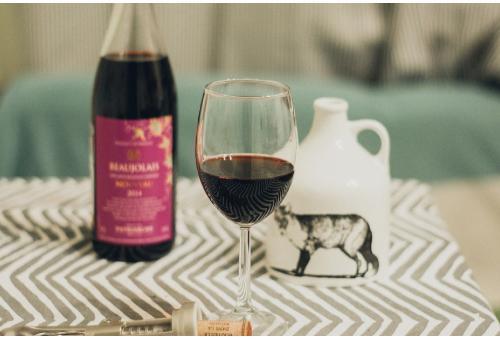 Beaujolais Nouveau – cel mai tânar vin