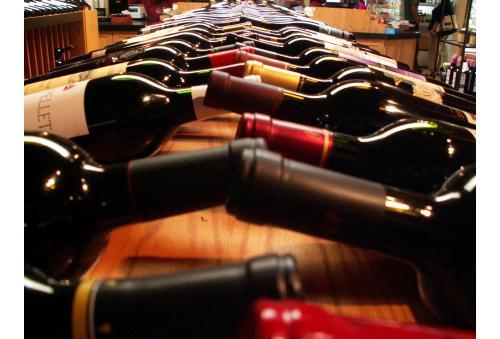 Ziua Pinot Noir (18 August) - Recomandările specialistului Top Drinks