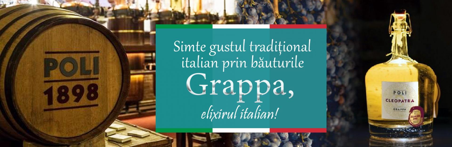 Grappa Italia