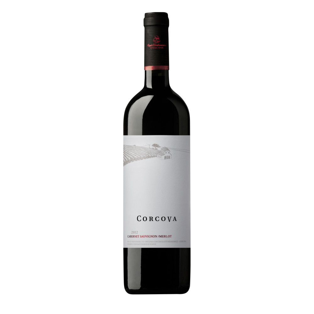 Corcova Cabernet Sauvignon & Merlot 0.75L