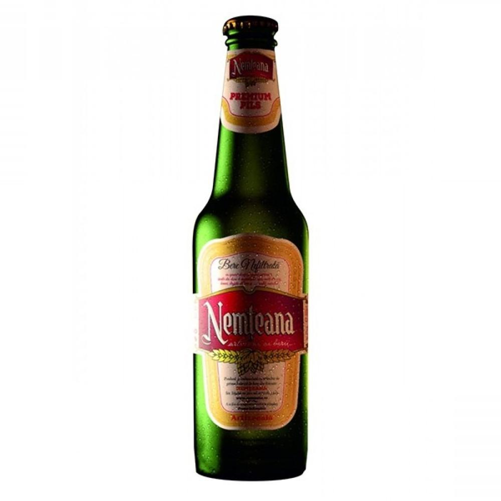 Bere Nemteana Blonda 0.5L