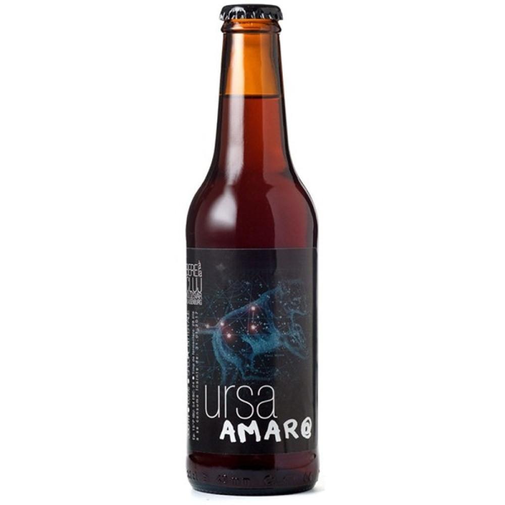Bere Ursa Amara 0.33L