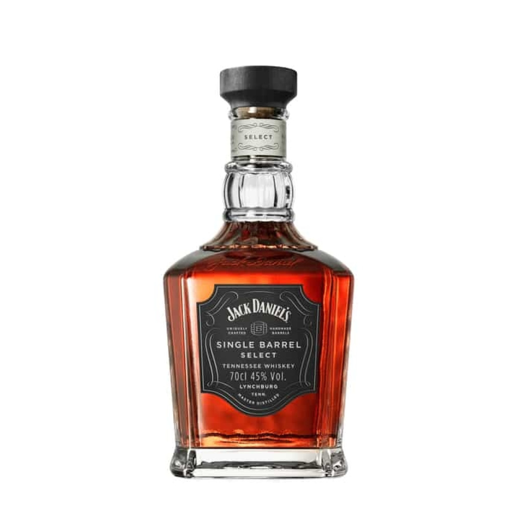 Bourbon Jack Daniels Single Barrel 0.7L