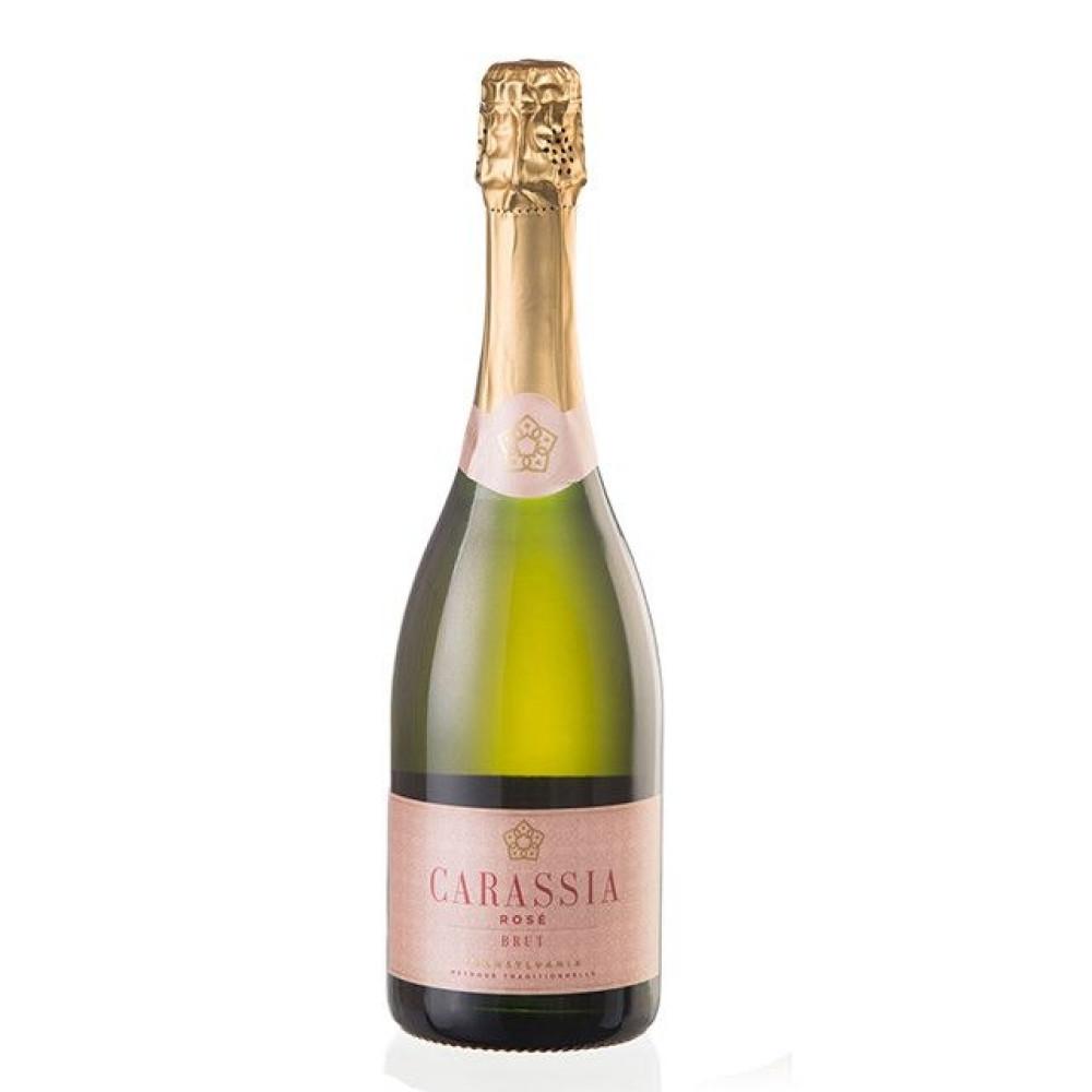 Carassia Brut Rose 0.75L