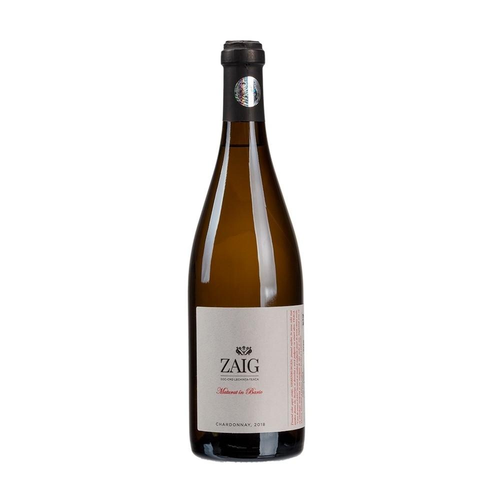Zaig Chardonnay Baric 0.75L