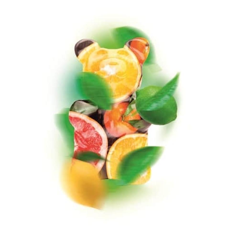 Aroma Narghilea Puer Hookah Mix Citrus Fantasy 50g