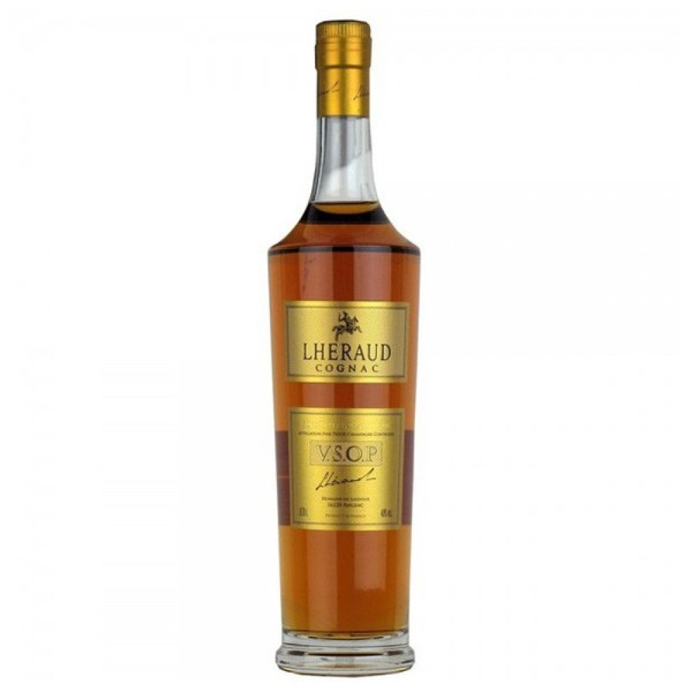 Cognac Lheraud Emotion V.S.O.P. 0.7L