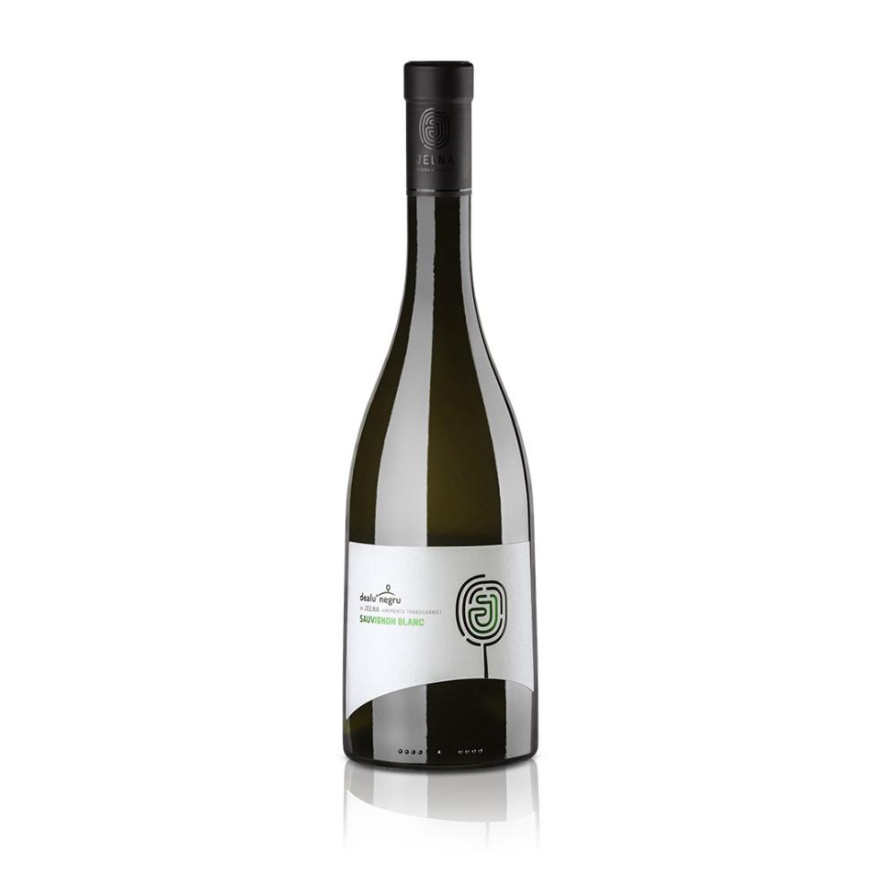 Jelna Sauvignon Blanc Dealu Negru 0.75L