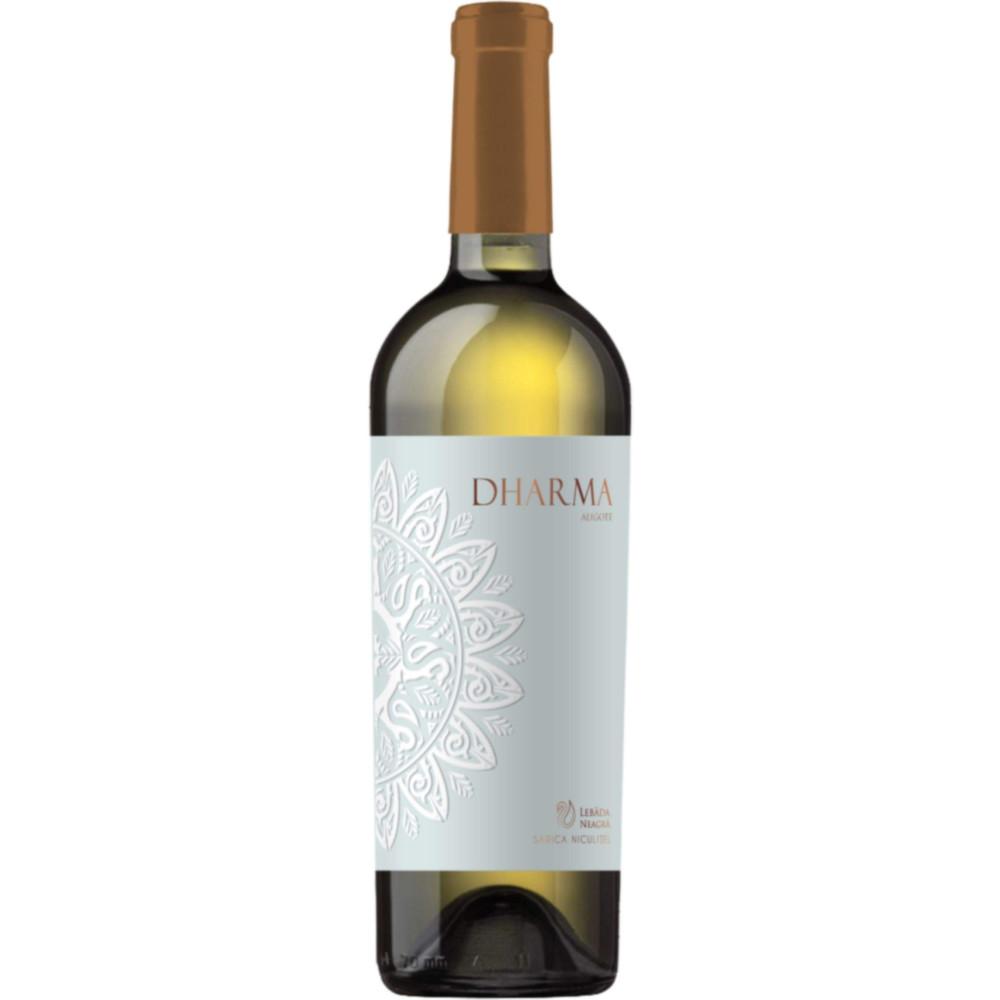 Vin Alb Dharma Sauvignon Blanc 0.75L