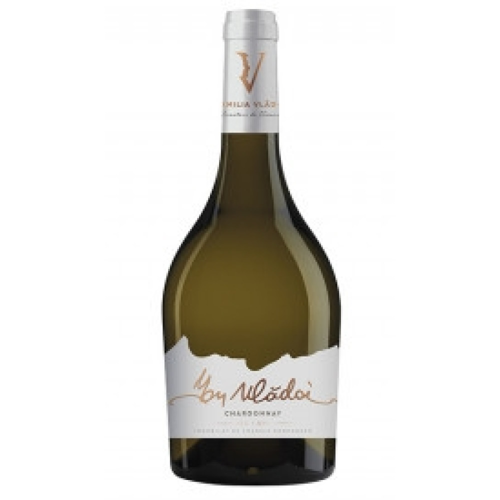 Familia Vladoi Ion Vladoi Chardonnay 0.75L