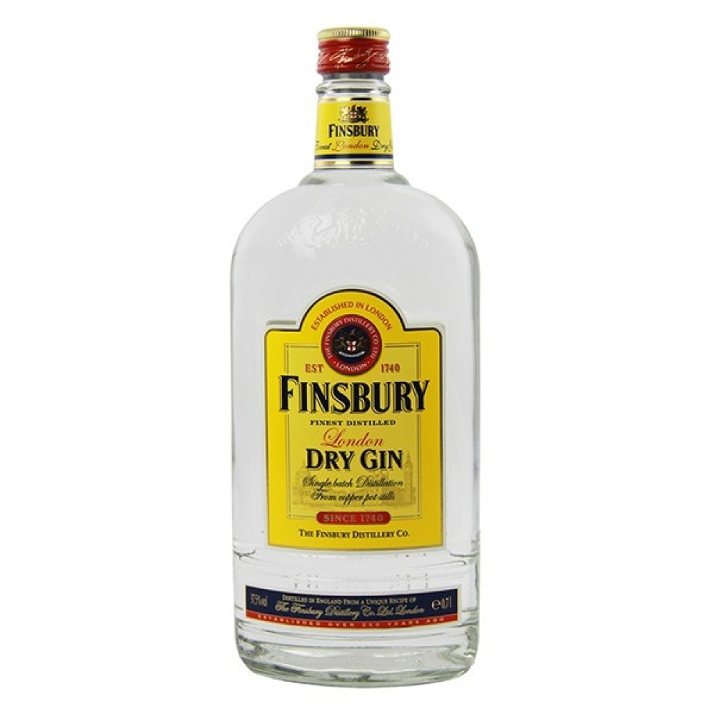 Finsbury London Dry Gin 0.7L