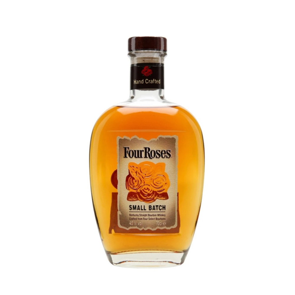 Whisky Four Roses Small Batch 0.7L