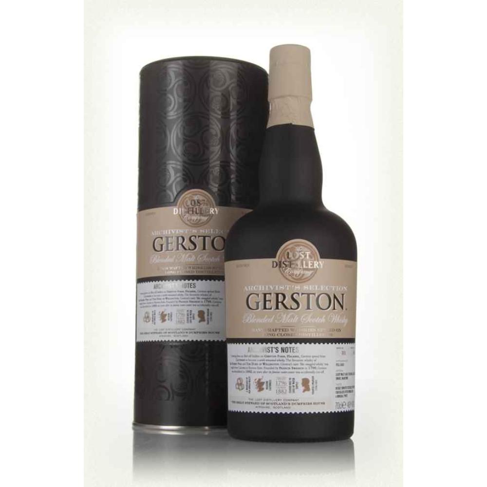 Gerston Archivist Selection 0.7L