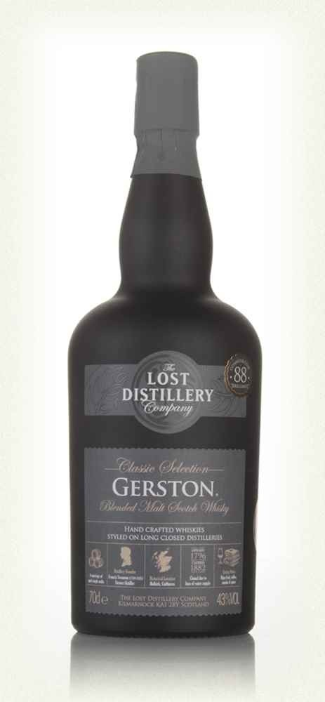 Gerston Classic Selection 0.7L