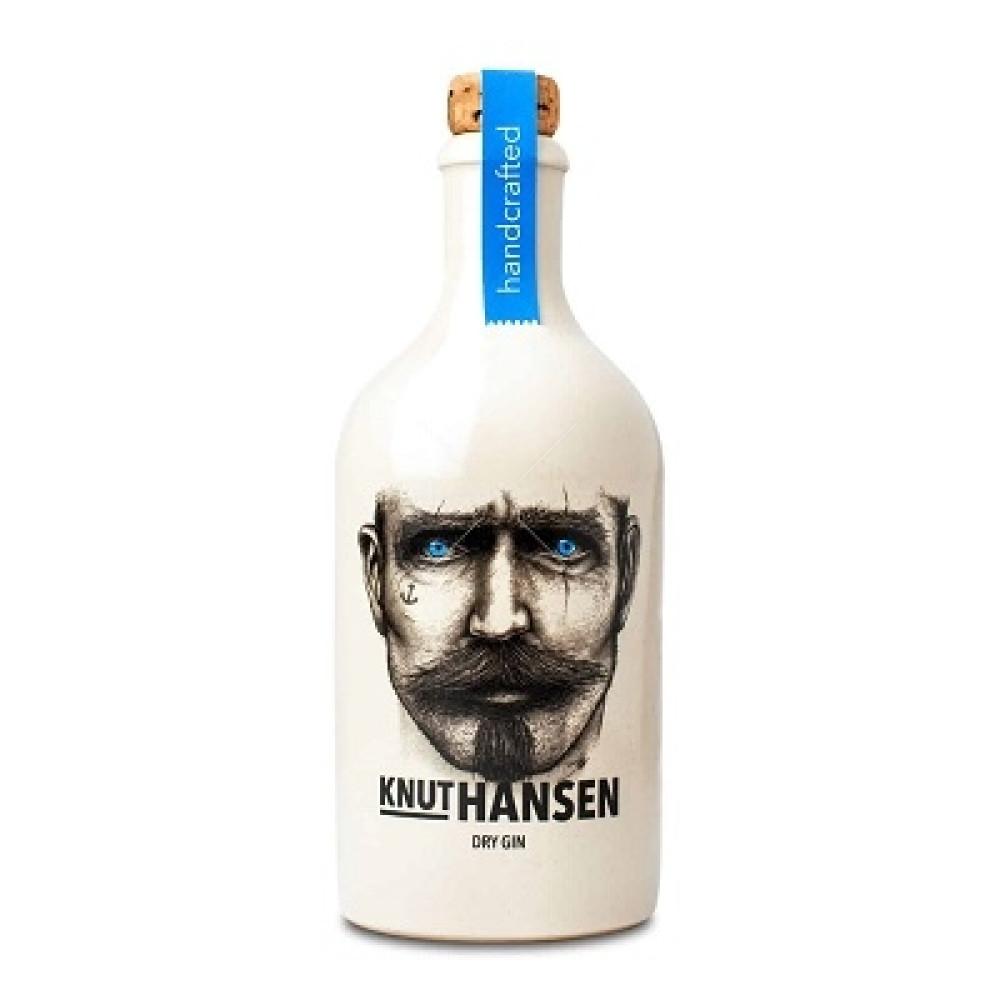 Gin Knut Hansen 0.5L
