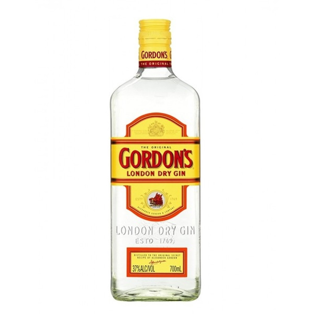 Gordon's London Dry Gin 0.7L