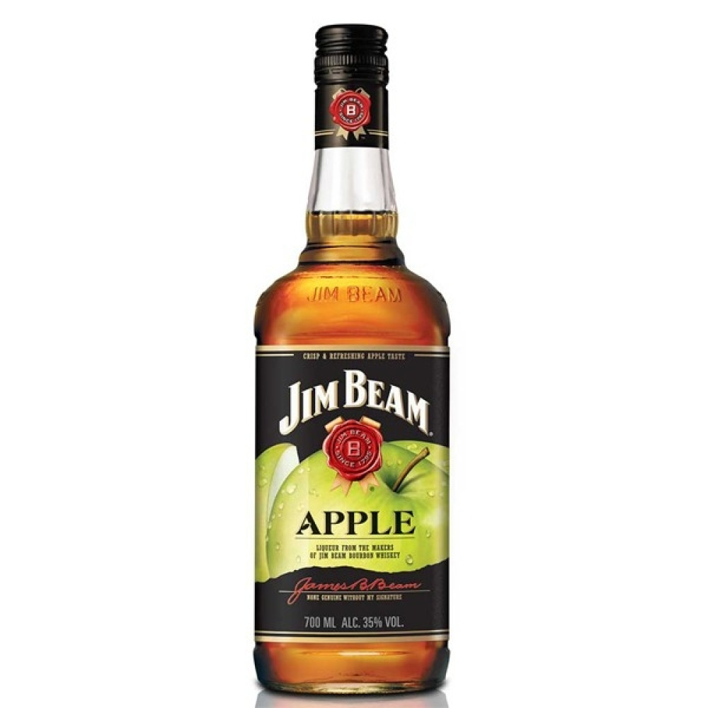 Jim Beam Apple 0.7L