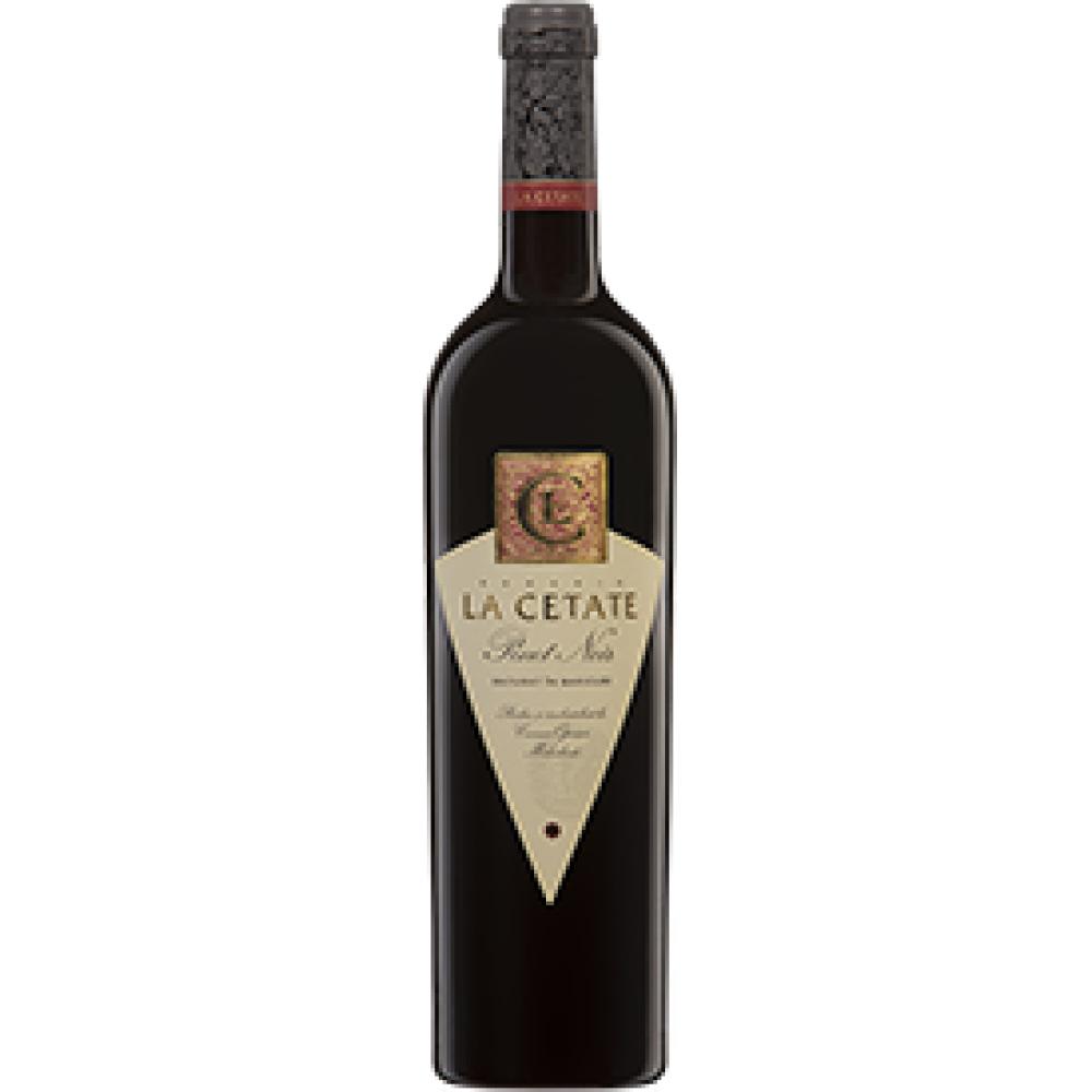 La Cetate Pinot Noir 0.75L