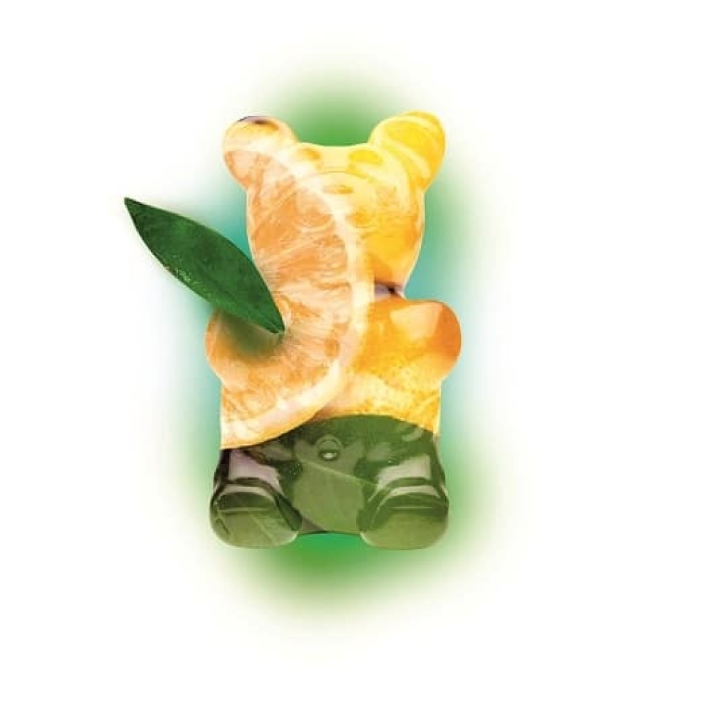 Aroma Narghilea Puer Hookah Mix Lemon Marmelade 50G