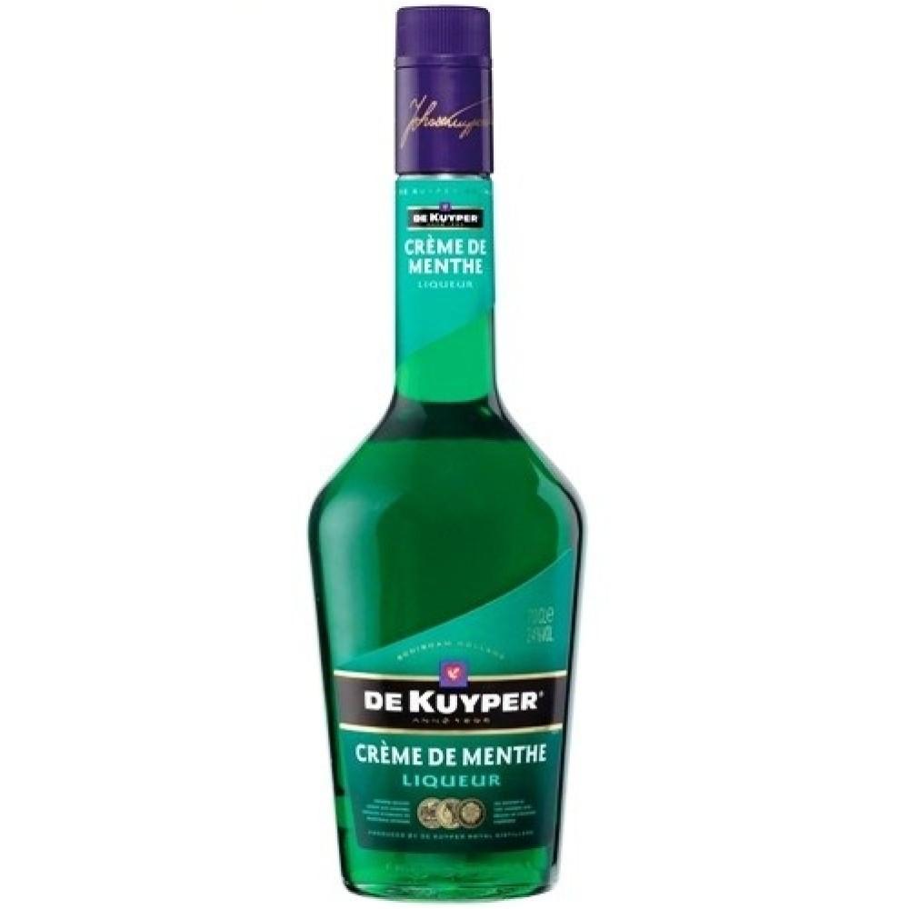 Lichior De Kuyper Menta  0.7L