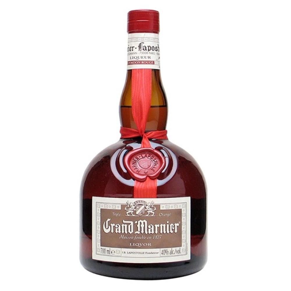 Lichior Grand Marnier Cordon Rouge 0.7L