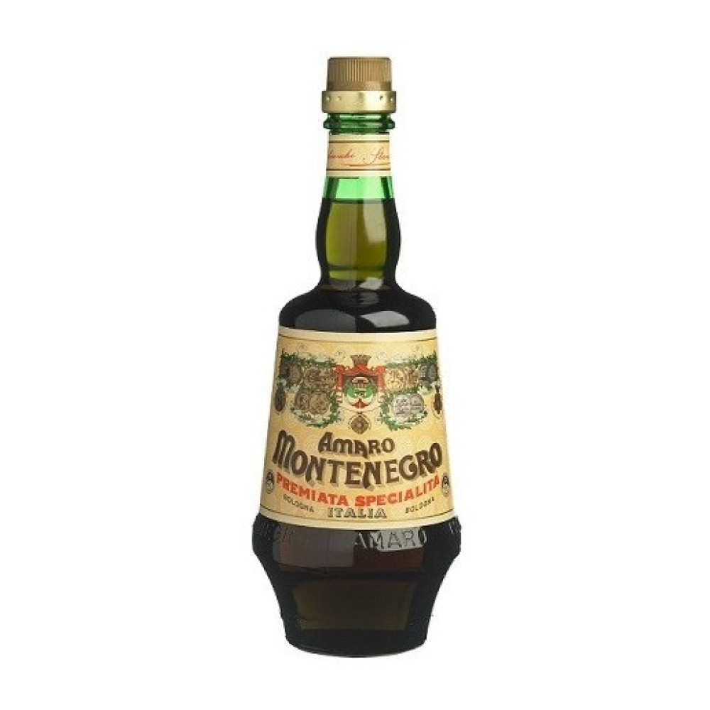 Lichior Montenegro Amaro 0.7L