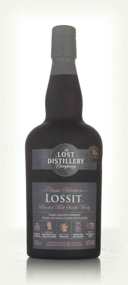Lossit Classic Selection 0.7L