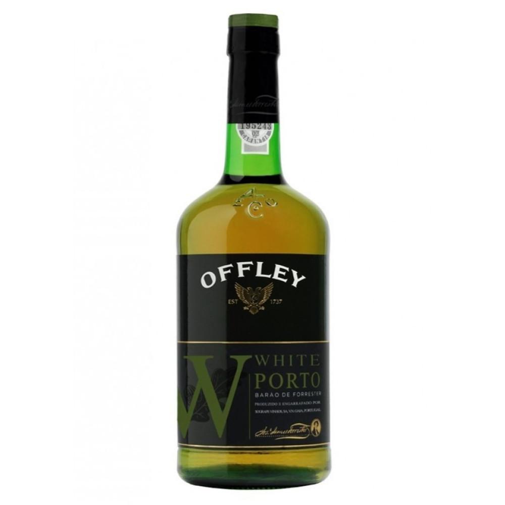 Vin Alb Offley Porto White 0.75L