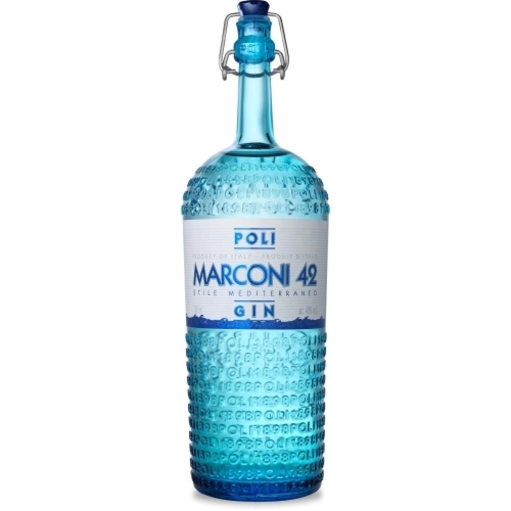 Gin Marconi 42 0.7L