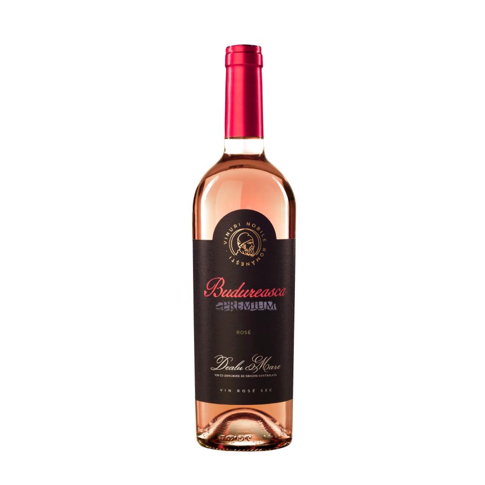 Rose Premium Budureasca 0.75L