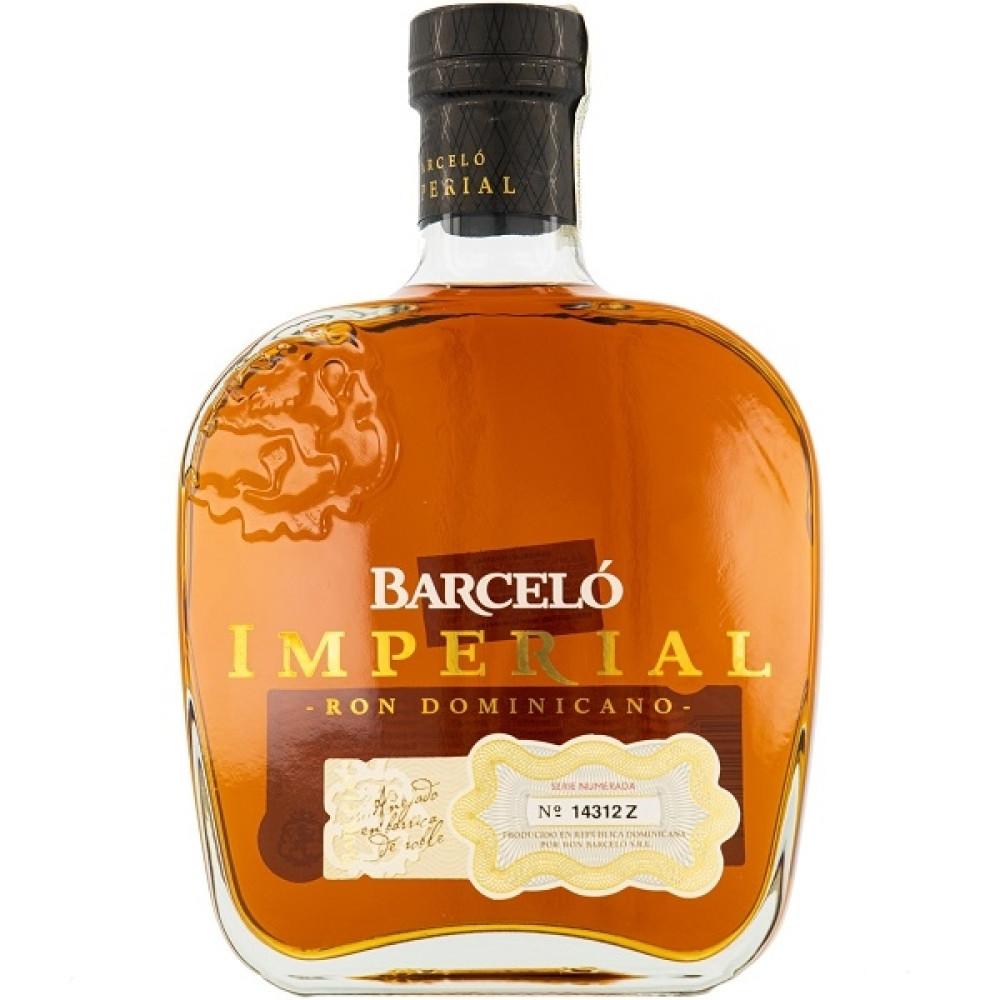 Rom Barcelo Imperial 0.7L