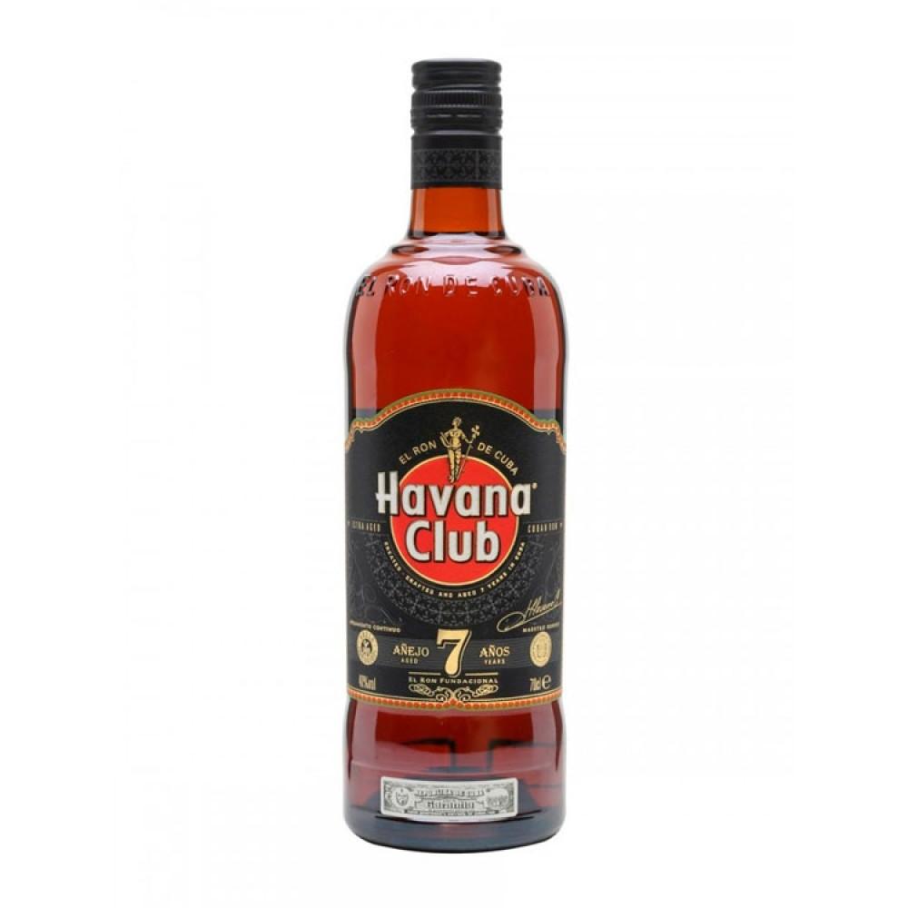 Rom Havana Club Anejo 7 ani  0.7L