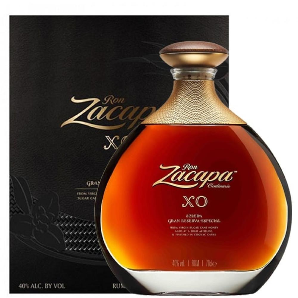 Rom Zacapa XO  0.7L