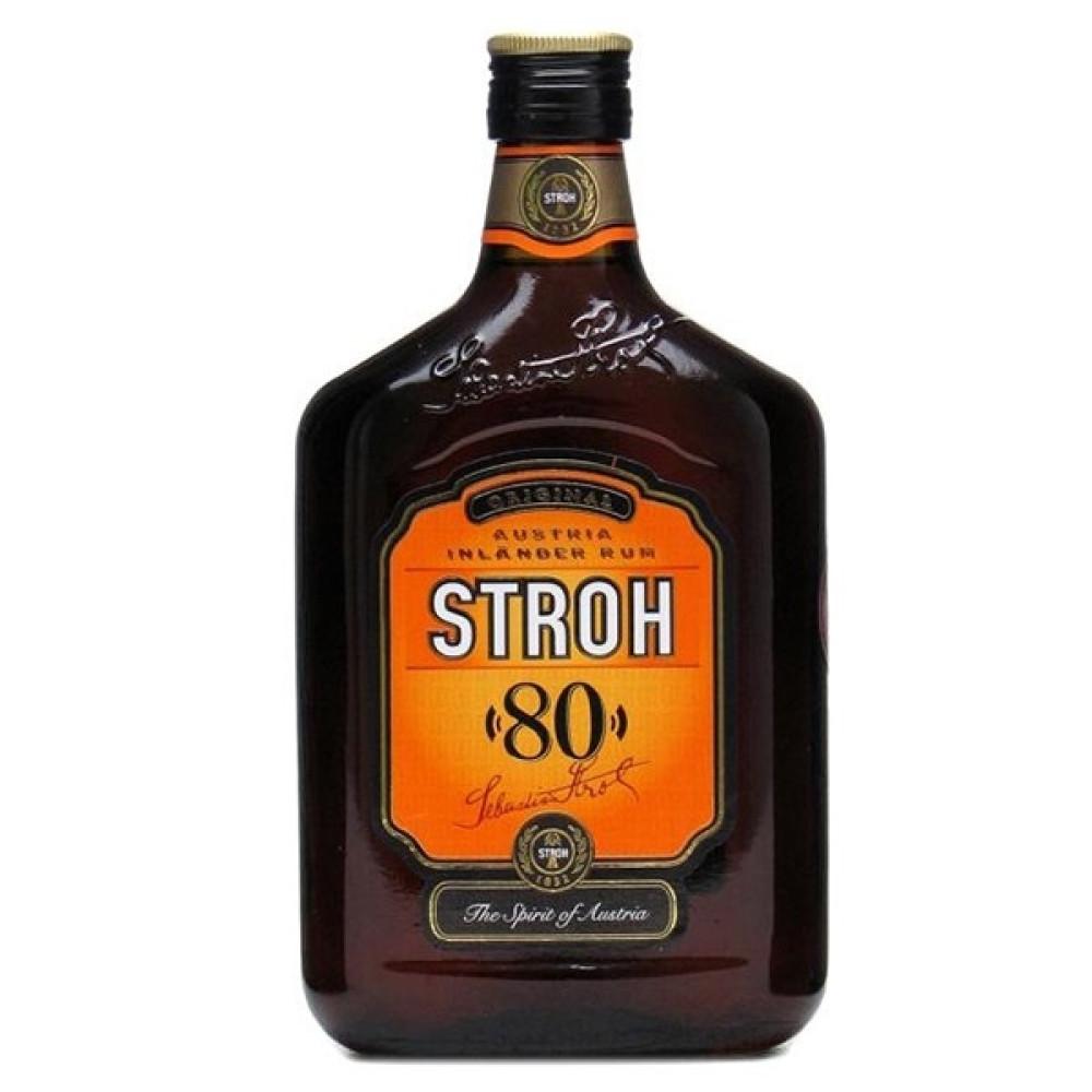 Rom Stroh 80 1L