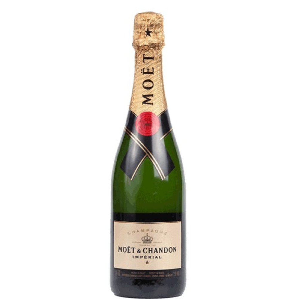 Sampanie Moet & Chandon Brut Imperial 0.75L