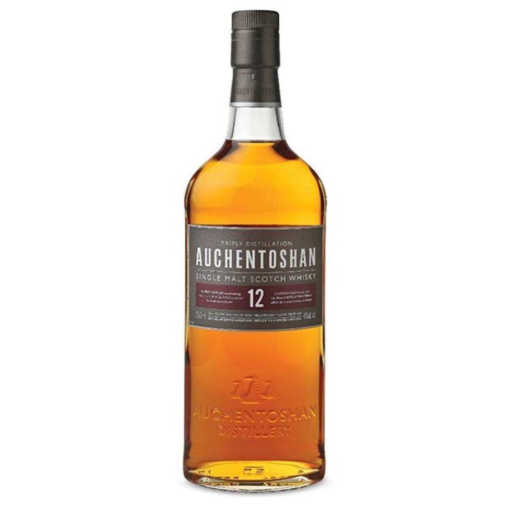 Scotch Auchentoshan 12 ani 0.7L
