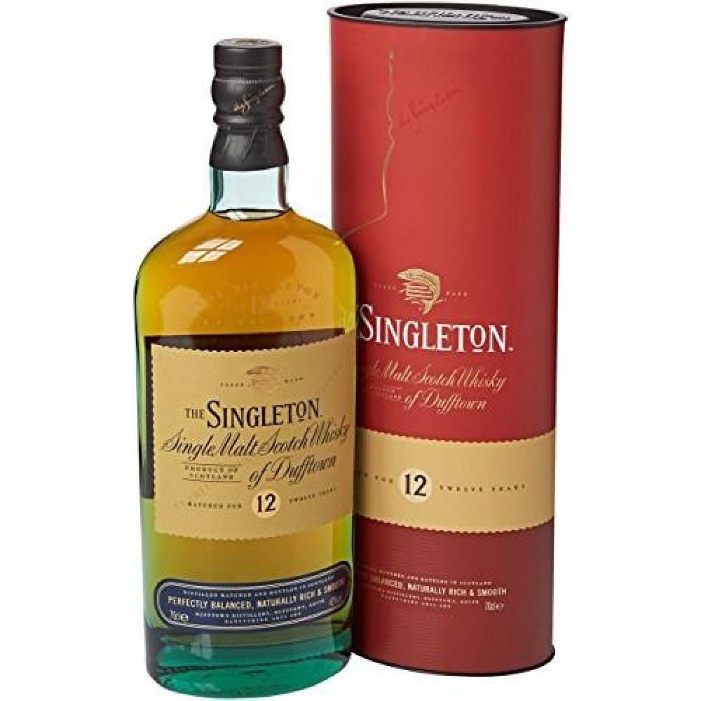 Whisky The Singleton of Dufftown 12 ani 0.7L