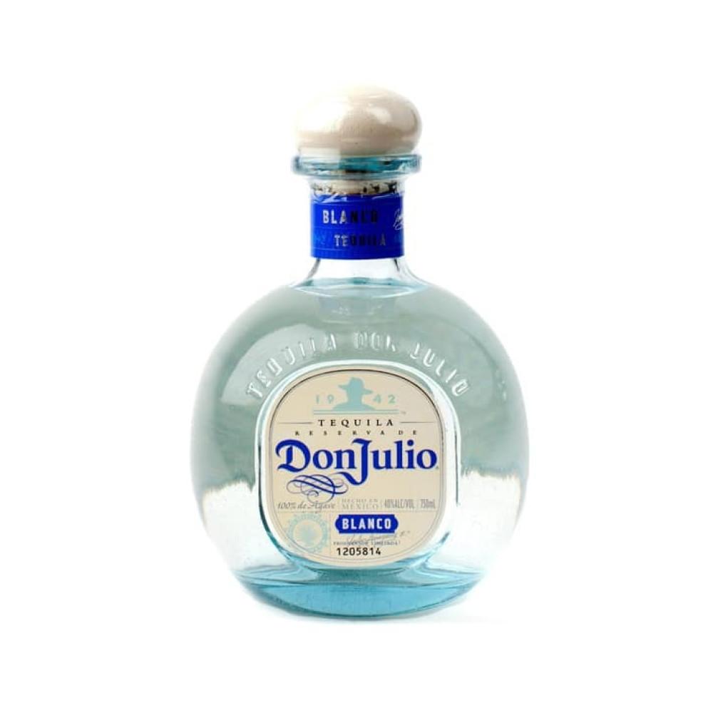 Tequila Don Julio Blanco 0.7L
