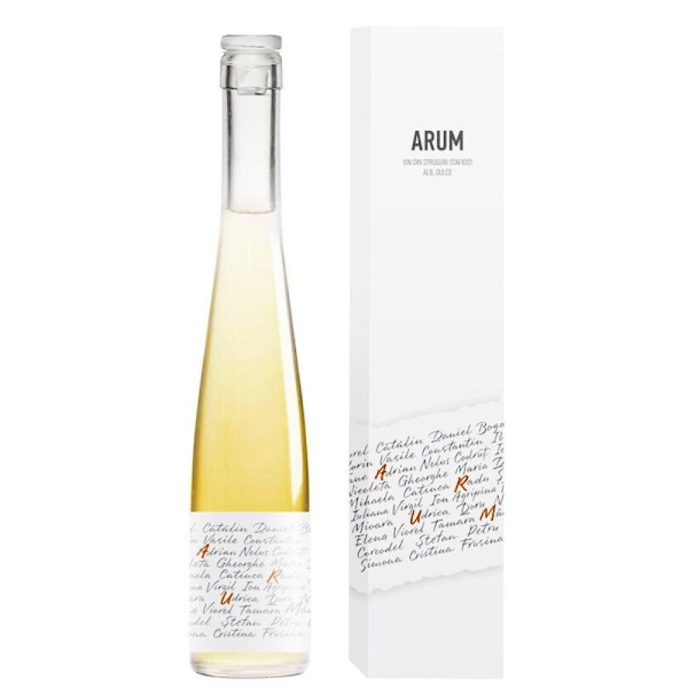 Vin Alb Arum 0.75L