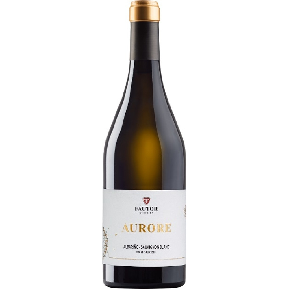 Vin Alb Aurore Albarino & Sauvignon Blanc 0.75L