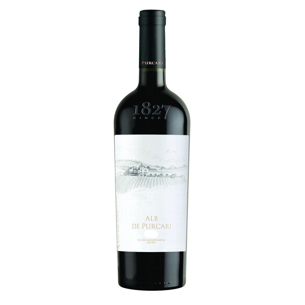 Vin Alb de Purcari 0.75L