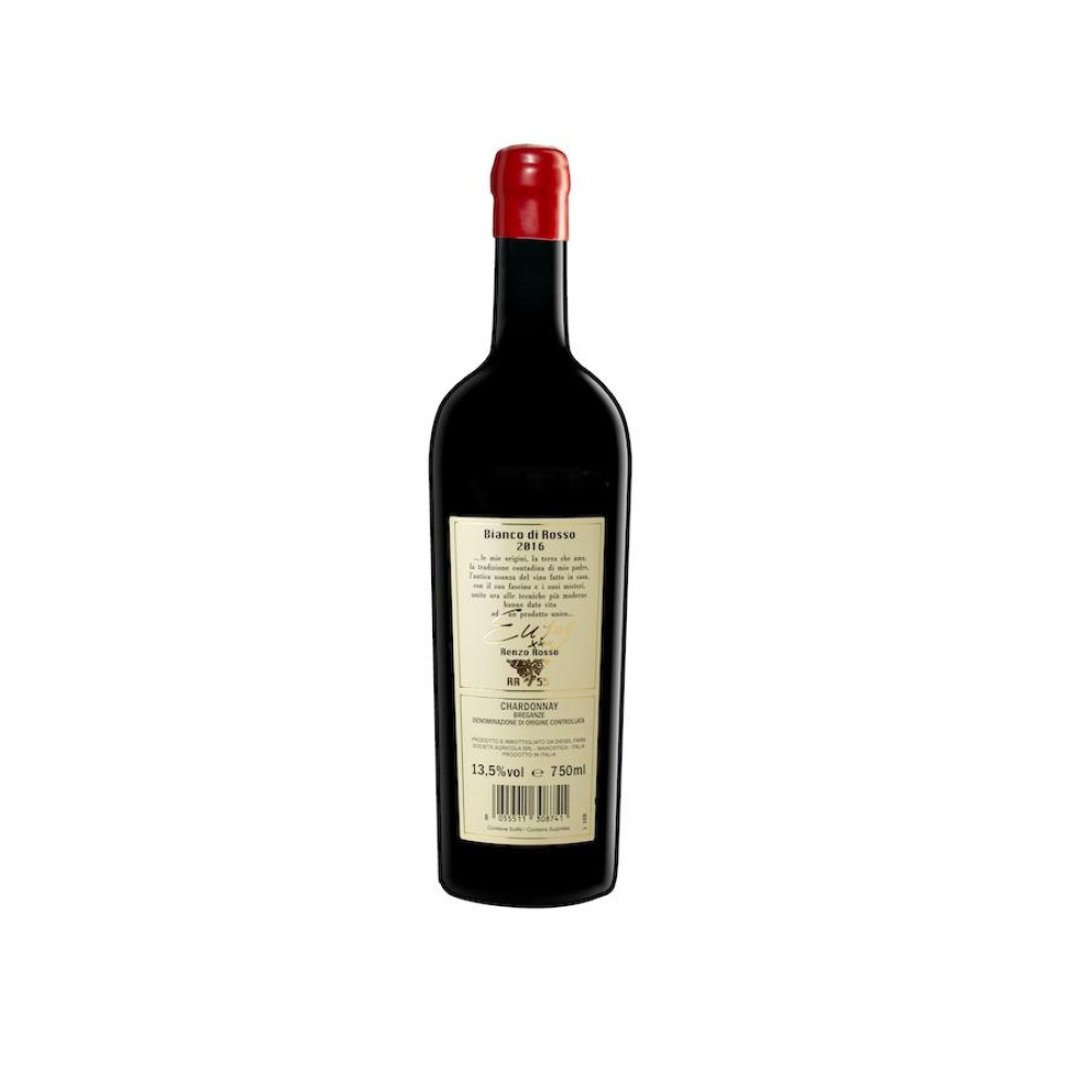 Vin Alb Diesel Farm Bianco di Rosso 2015 0.75L