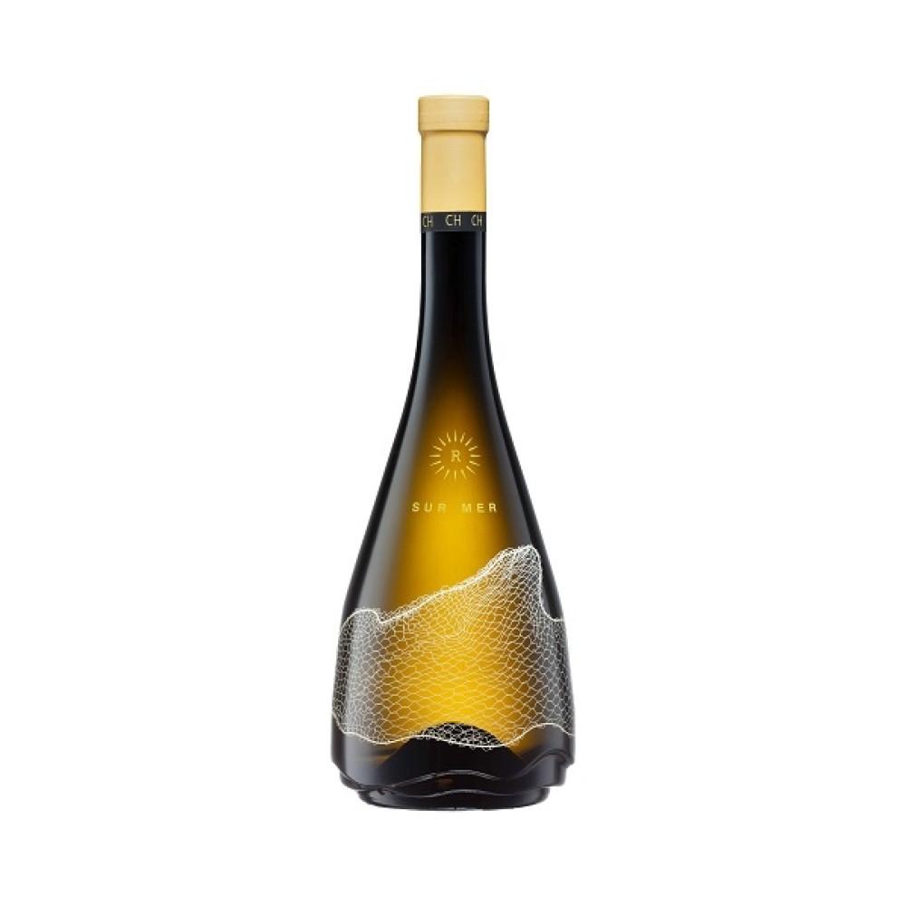 Rasova Sur Mer Chardonnay 0.75L