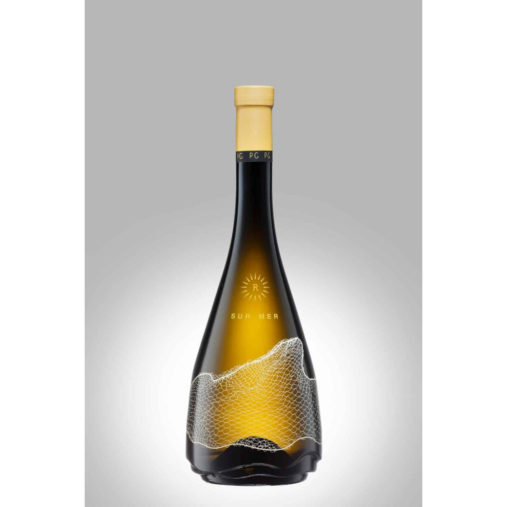 Rasova Sur Mer Pinot Gris 0.75L