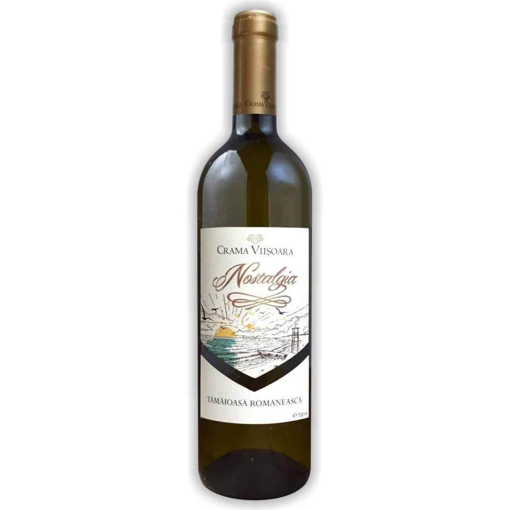 Vin Tamaioasa Romaneasca Nostalgia 0.75L
