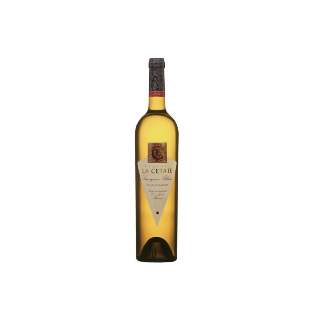 Vin La Cetate Sauvignon Blanc 0.75L