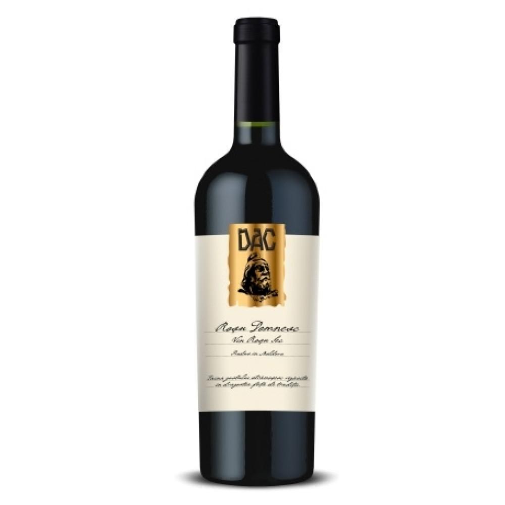 Vin Rosu DAC Domnesc 0.75L