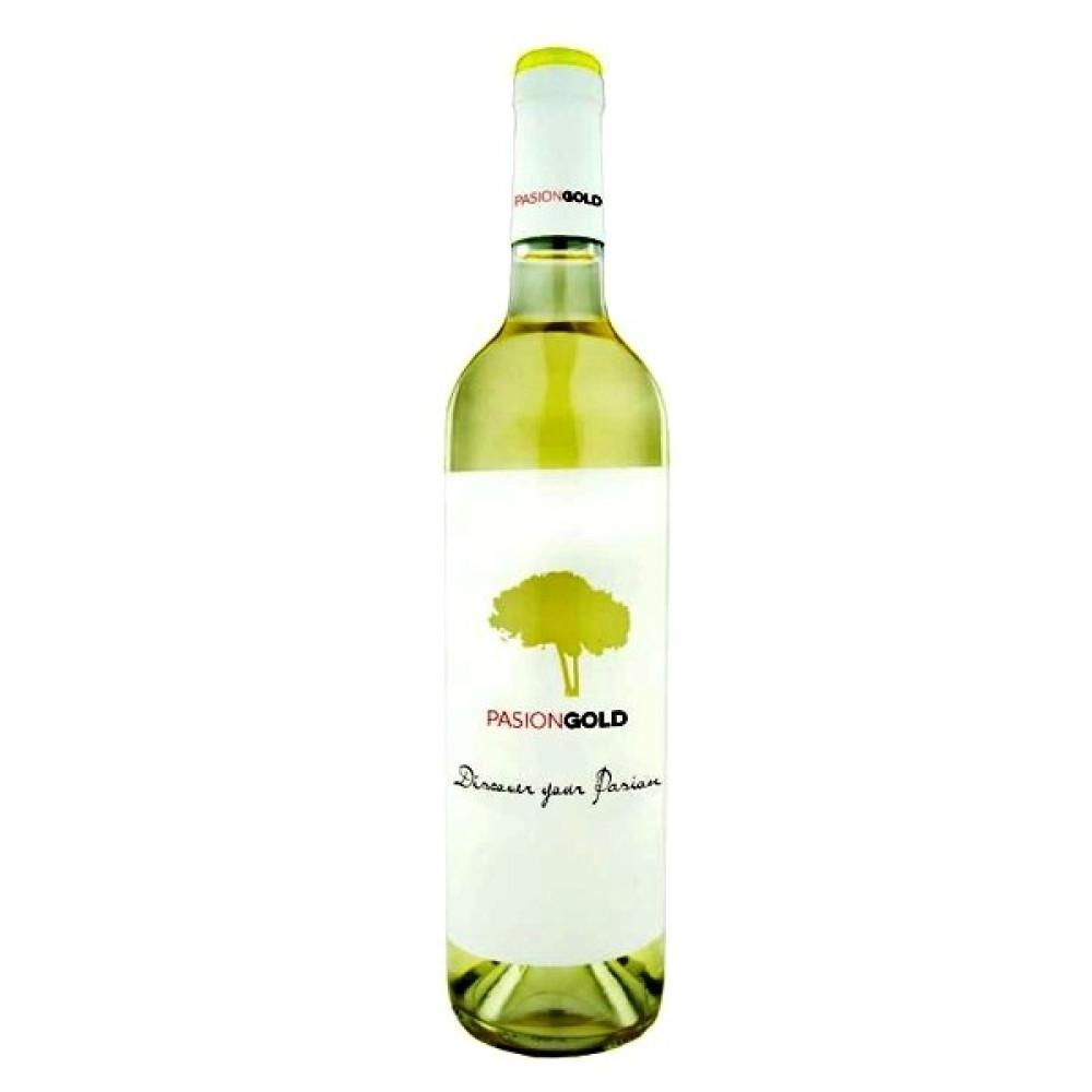 Vin Alb Pasion Gold Wine 0.75L
