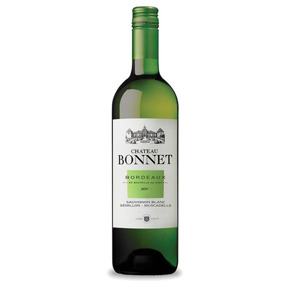 Vin Château Bonnet Blanc 0.75L